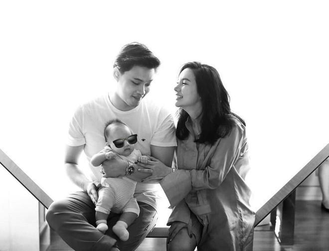 Ái nữ của tỷ phú Singapore: Yêu quý tử nhà Vua sòng bạc Macau, chưa cưới chồng mà có con năm 23 tuổi - Ảnh 17.
