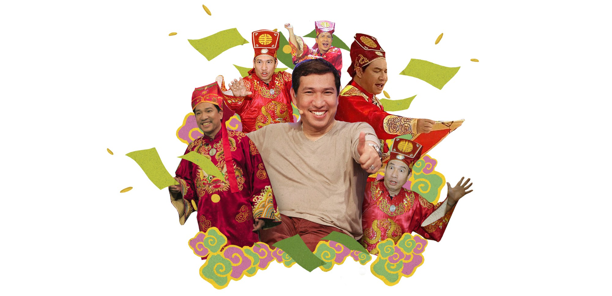 Quang Thắng: Bị coi thường là thằng nhà quê nhoi lên Hà Nội, uất ức muốn từ bỏ Táo quân - Ảnh 15.
