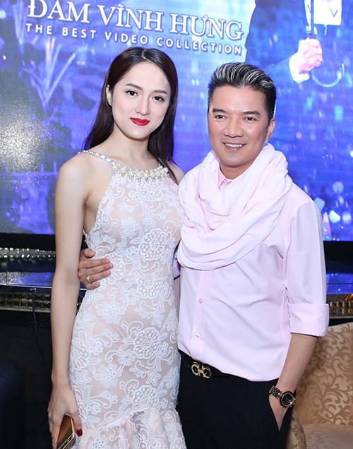 Sao Việt ủng hộ khi biết tin Hương Giang Idol thi Hoa hậu Chuyển giới tại Thái Lan - Ảnh 3.