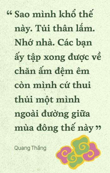 Quang Thắng: Bị coi thường là thằng nhà quê nhoi lên Hà Nội, uất ức muốn từ bỏ Táo quân - Ảnh 16.