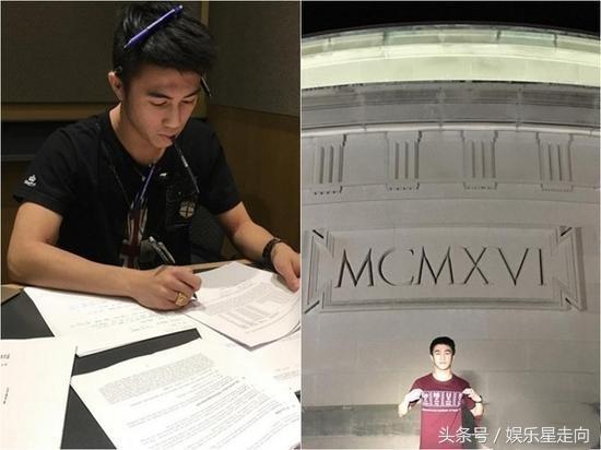 Con trai vua sòng bạc Macau: Soái ca, yêu siêu mẫu, đánh bại 100 thiên tài toán học Trung Quốc - Ảnh 4.