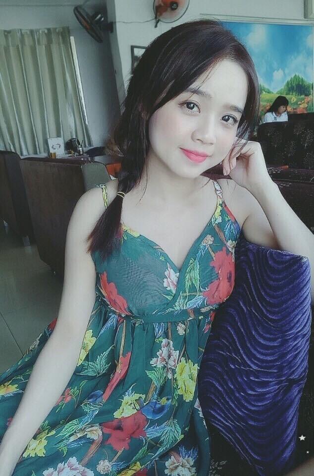 Vẻ đẹp vừa lôi cuốn vừa trong sáng của những hot girl vùng nắng gió Đắk Lắk - Ảnh 9.