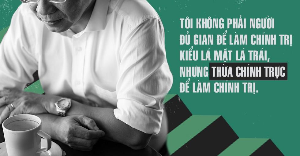Ông Lê Mạnh Hà - Con trai nguyên Chủ tịch nước Lê Đức Anh: Tôi không xin cha mình cái gì bao giờ - Ảnh 17.