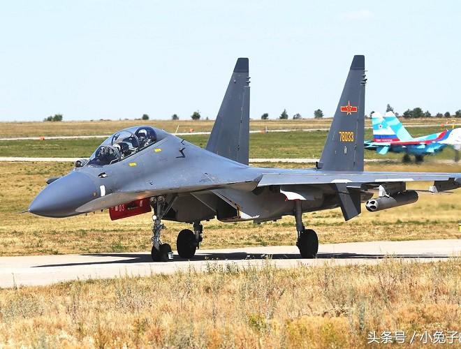 Trung Quốc biên chế hàng loạt hàng nhái Su-30 của Nga - ảnh 6