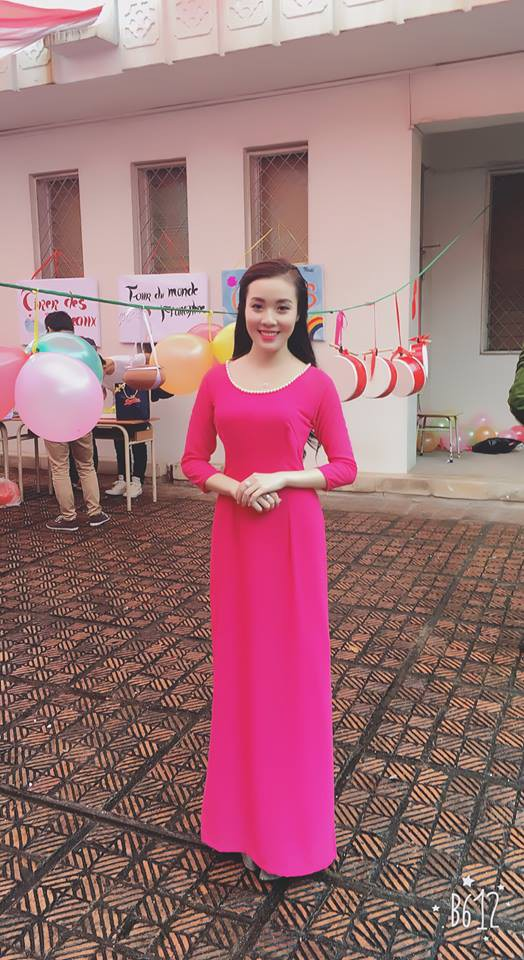 """Bị soi vì ăn mặc táo bạo, nữ giảng viên xinh đẹp của ĐH Quốc gia khẳng định """"biết dừng ở đâu"""" - Ảnh 10."""