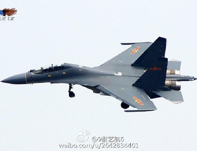 Trung Quốc biên chế hàng loạt hàng nhái Su-30 của Nga - ảnh 7
