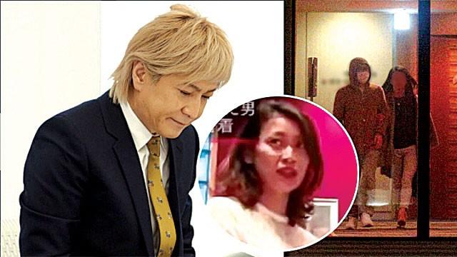 Sao Nhật Bản bị tố ngoại tình khi vợ ốm liệt giường: Tôi đã mất năng lực đàn ông - Ảnh 1.