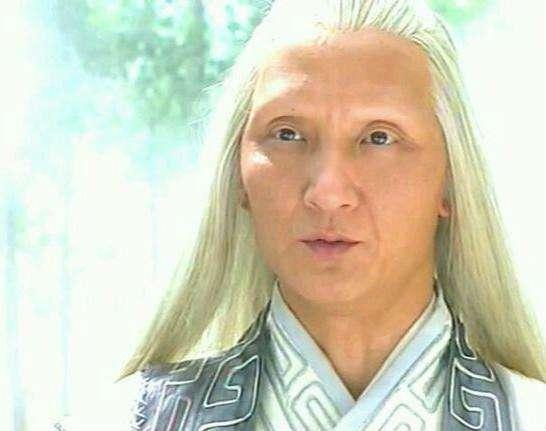 Ba ác nhân đầu trọc trong phim Hoa ngữ: Ngoài đời bị ghét bỏ vì quá xấu xí - Ảnh 5.