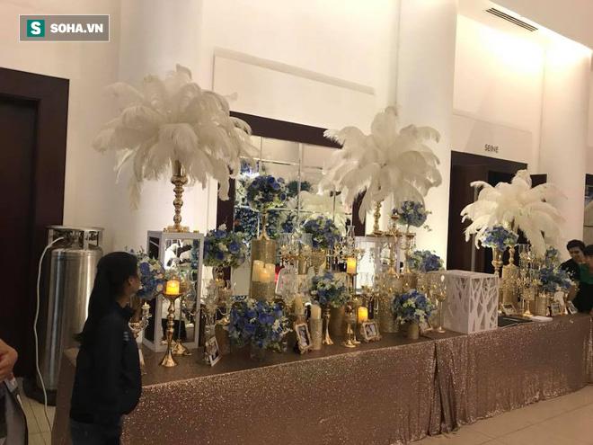 [CẬP NHẬT] Sao Việt bắt đầu xuất hiện tại đám cưới Lâm Khánh Chi với chồng kém 8 tuổi - Ảnh 19.