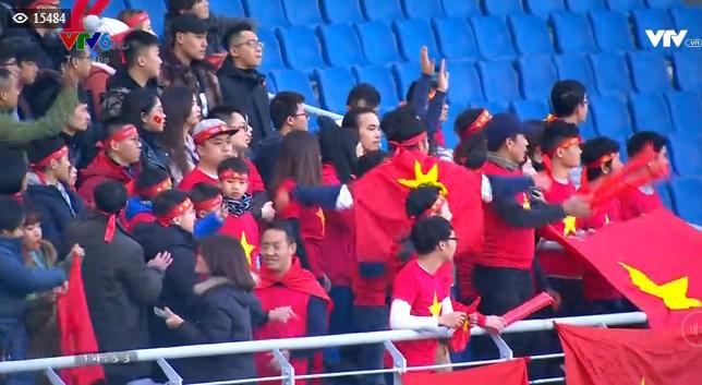 TRỰC TIẾP U23 Việt Nam 1-0 U23 Australia: VÀO!!! QUANG HẢI! VÀO!!! - Ảnh 11.