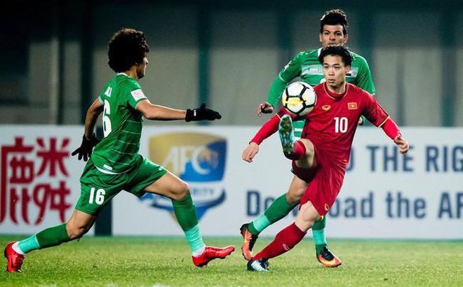 HLV Lê Thụy Hải chỉ ra 2 khó khăn lớn nhất của U23 Việt Nam - Ảnh 1.
