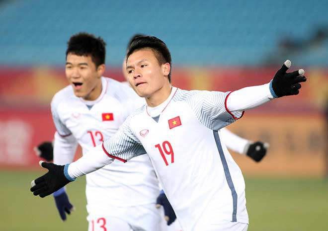 Cựu tuyển thủ Quốc gia hiến kế cho U23 Việt Nam trước thềm đại chiến - Ảnh 2.