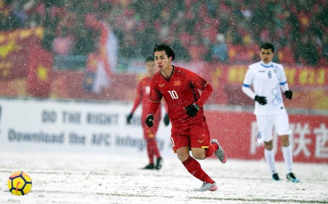 HLV Miura cùng dàn sao U23 Việt Nam làm nóng V-League 2018 - Ảnh 4.