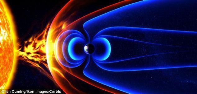 Trái đất có thể sắp bị đảo cực, và hậu quả lần này rất khó lường - Ảnh 3.