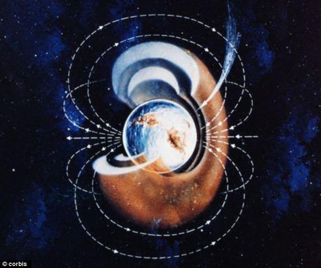 Trái đất có thể sắp bị đảo cực, và hậu quả lần này rất khó lường - Ảnh 4.