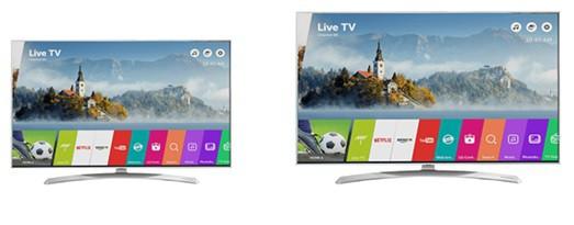 Những dòng TiVi 4K giá mềm bán chạy nhất của LG - Ảnh 4.