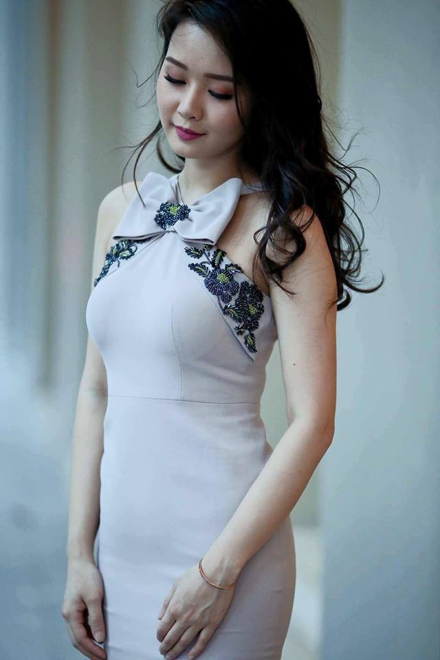 Chân dung biên tập viên đẹp như sao Hàn của VTV - ảnh 8
