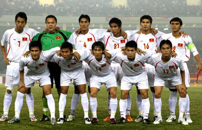 Cựu trung vệ ĐTVN vô địch AFF Cup 2008: Một cái Tết rất khác và một năm mới rất khác! - Ảnh 3.