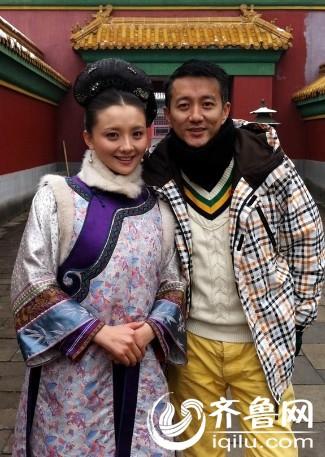 Tiểu Đường Tăng trong Tây Du Ký 1986: Trưởng thành là triệu phú, cưới vợ diễn viên xinh đẹp - Ảnh 5.