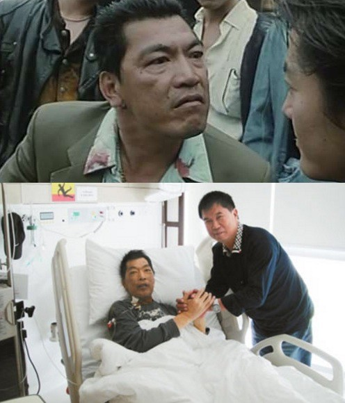 Cuộc đời bi ai của sao Hong Kong xuất thân là đại ca giang hồ thứ thiệt - Ảnh 1.