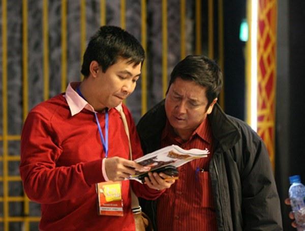Đạo diễn Đỗ Thanh Hải nói gì về ý kiến nên dừng Táo quân của Chí Trung? - Ảnh 1.