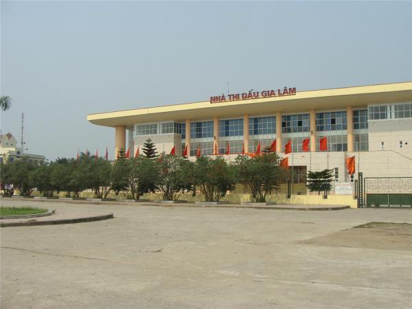 Quang Hải, Văn Hậu và Đức Huy truyền cảm hứng cho các cầu thủ trẻ - Ảnh 1.