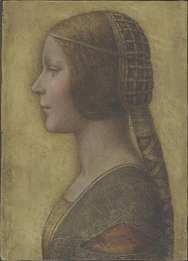 Bí ẩn trong nụ cười của nàng Mona Lisa đã được giải mã nhờ... một nụ cười khác - Ảnh 1.