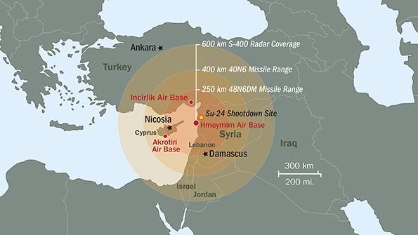 Bị radar Nga ở Syria vạch mặt: F-16 KQ Israel gục ngã đau đớn? - Ảnh 5.