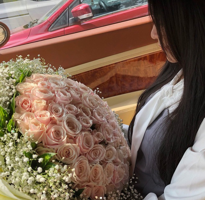 Đẳng cấp của thiếu gia Việt: Bạn gái ai cũng xinh không phải dạng vừa! - Ảnh 19.