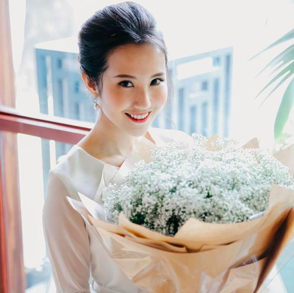 Đẳng cấp của thiếu gia Việt: Bạn gái ai cũng xinh không phải dạng vừa! - Ảnh 3.