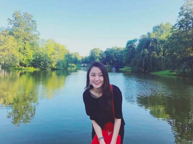 Đẳng cấp của thiếu gia Việt: Bạn gái ai cũng xinh không phải dạng vừa! - Ảnh 28.