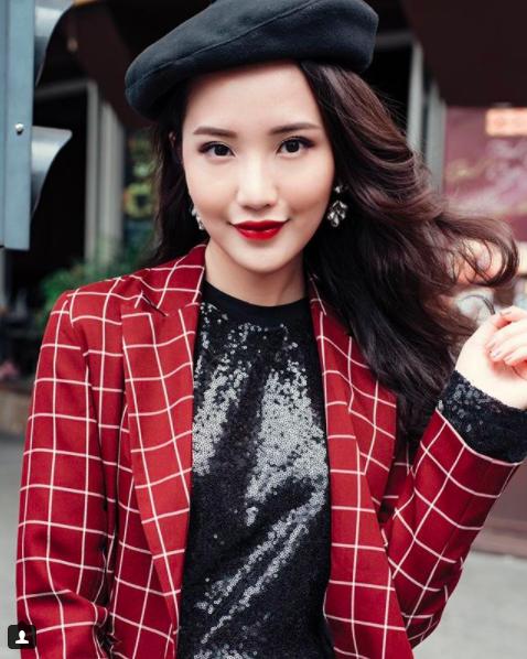 Đẳng cấp của thiếu gia Việt: Bạn gái ai cũng xinh không phải dạng vừa! - Ảnh 4.