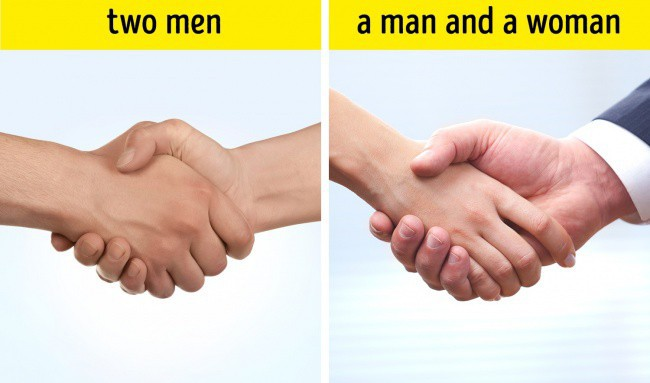 Khác biệt giữa nam giới và nữ giới khiến bạn phải thốt lên sao đúng thế - Ảnh 4.
