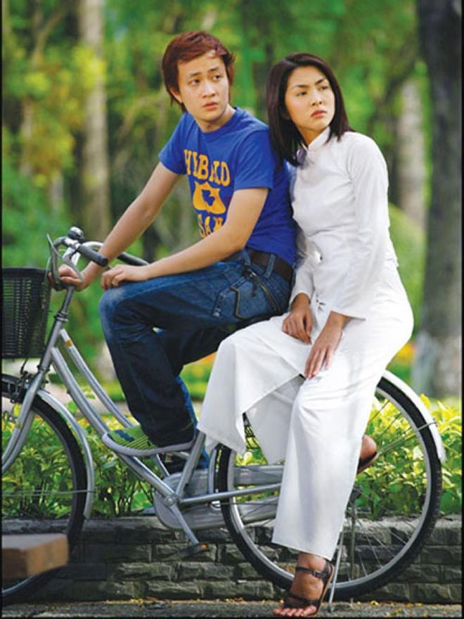 Tăng Thanh Hà, thanh xuân trong trẻo của điện ảnh Việt, nàng đã để khán giả chờ đợi quá lâu rồi! - ảnh 6