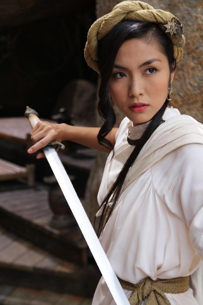 Tăng Thanh Hà, thanh xuân trong trẻo của điện ảnh Việt, nàng đã để khán giả chờ đợi quá lâu rồi! - ảnh 9