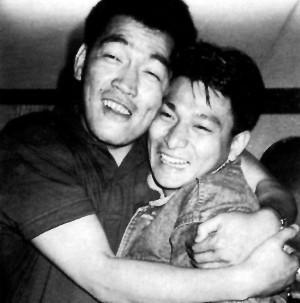Cuộc đời bi ai của sao Hong Kong xuất thân là đại ca giang hồ thứ thiệt - Ảnh 4.