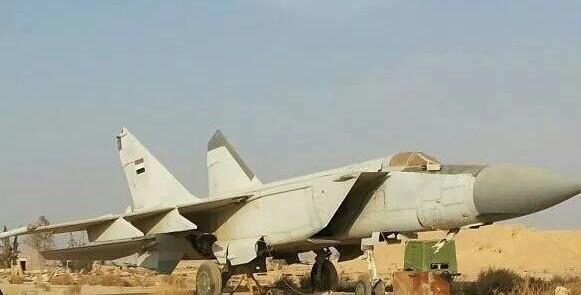Không quân Syria sẽ xuất kích đánh chặn tiêm kích Israel? - Ảnh 1.