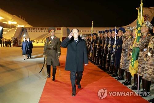 Em gái ông Kim Jong Un nhắn Đệ nhất phu nhân Hàn Quốc: Nhất định phải sang thăm Bình Nhưỡng - Ảnh 1.