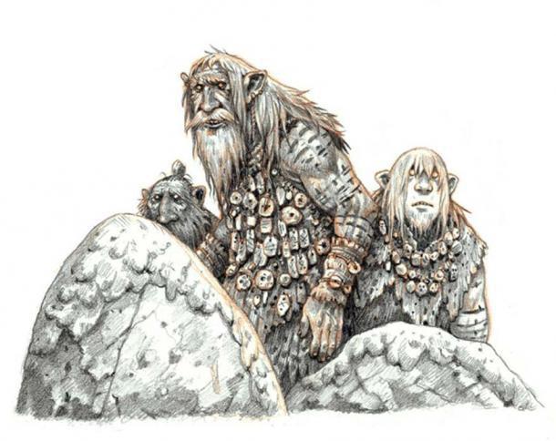 Tảng đá thách thức trọng lực Kummakivi và truyền kỳ bí ẩn ở Phần Lan - Ảnh 4.