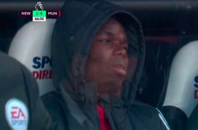 Mối tình Man United - Sanchez: Lợi còn chưa thấy, mà răng sứt rồi! - Ảnh 4.
