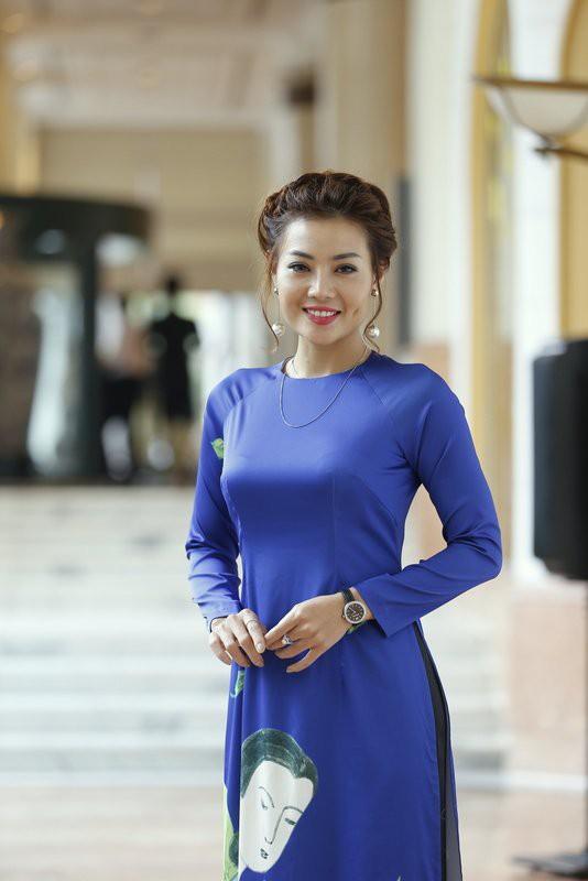 Con gái ông trùm Thanh Hương nói gì khi bị Kiều Anh tố nhận vơ giọng hát? - ảnh 1