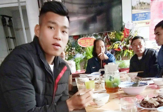 Văn Quyết được đề cử danh hiệu Đông Nam Á, cầu thủ U23 Việt Nam về sớm đón Tết - Ảnh 2.