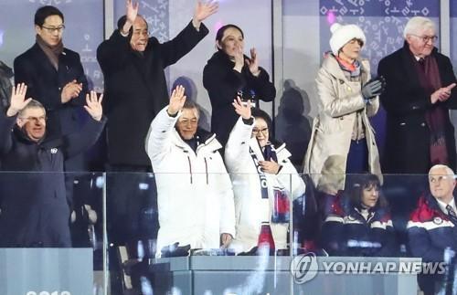 Ông Mike Pence phạm sai lầm, Mỹ thua đau trước sức mạnh mềm Triều Tiên Kim Yo Jong - Ảnh 2.