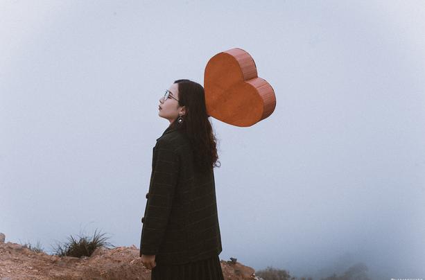 Kẻ hay mơ: Bộ ảnh được chia sẻ nhiều trong ngày Valentine 2018 - ảnh 22