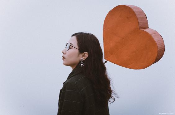 Kẻ hay mơ: Bộ ảnh được chia sẻ nhiều trong ngày Valentine 2018 - ảnh 5