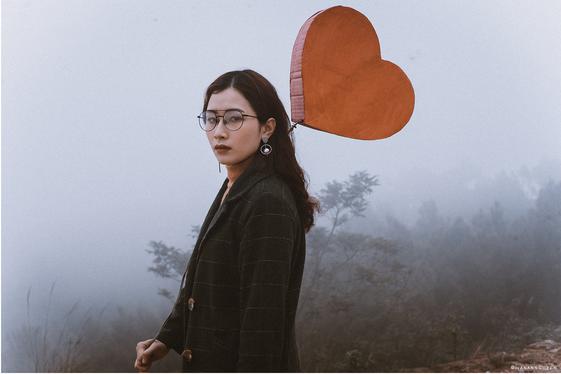 Kẻ hay mơ: Bộ ảnh được chia sẻ nhiều trong ngày Valentine 2018 - ảnh 6