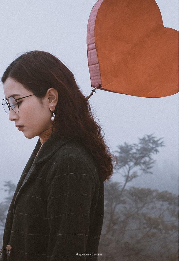 Kẻ hay mơ: Bộ ảnh được chia sẻ nhiều trong ngày Valentine 2018 - ảnh 7