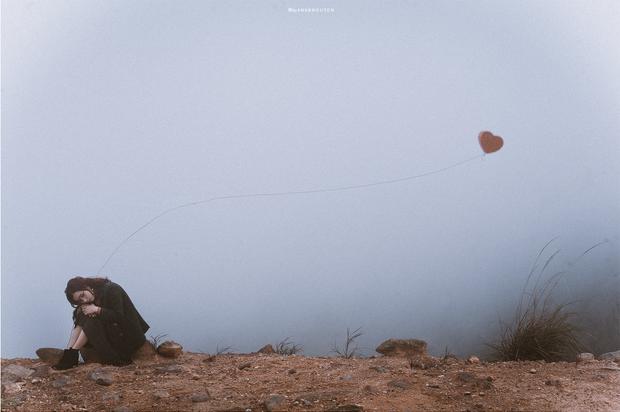 Kẻ hay mơ: Bộ ảnh được chia sẻ nhiều trong ngày Valentine 2018 - ảnh 8