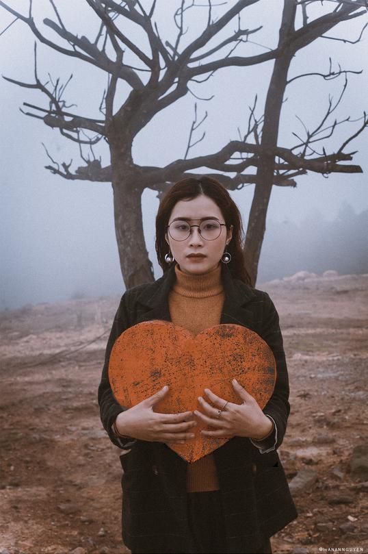 Kẻ hay mơ: Bộ ảnh được chia sẻ nhiều trong ngày Valentine 2018 - ảnh 9