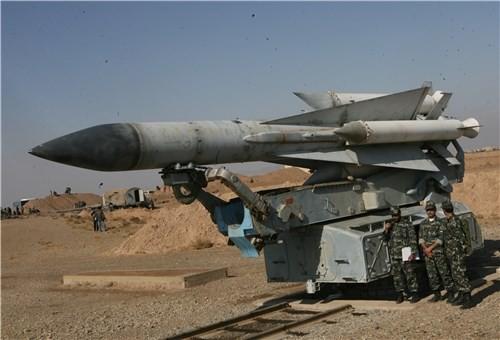 Syria đã sử dụng vũ khí nào để bắn hạ máy bay F-16I của Israel? - ảnh 2